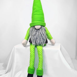 Groszek – Skrzat Helpik zielony