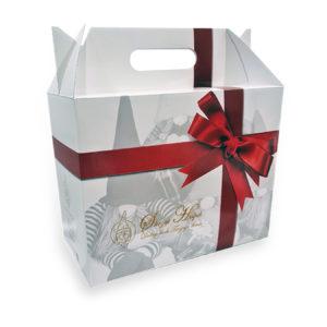 Pudełko prezentowe Skrzata Helpika
